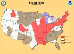 flood maps science on the environmentalist u s floods a sign of