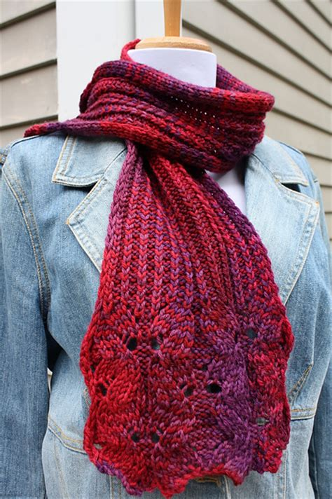 free knit scarf pattern make your own scarf with free scarf knitting patterns