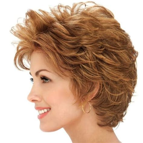 feathered back hairstyles for women 50 alluring short haircuts for thick hair hair motive