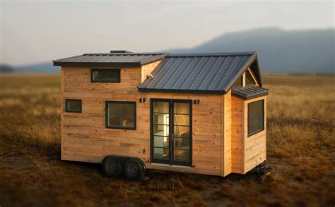 what is a tiny home how did the tiny house movement get started tiny spaces