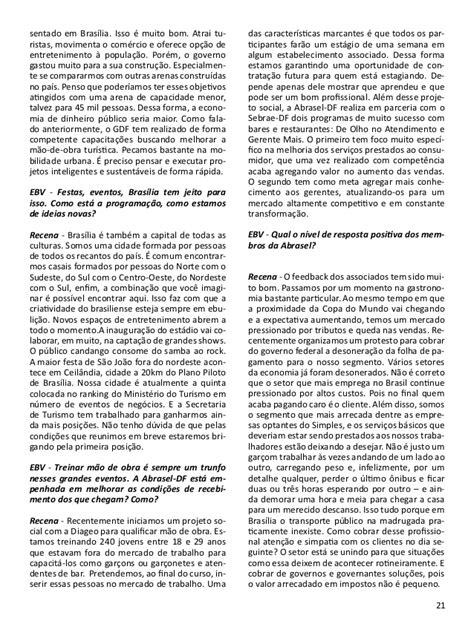 Revista Estação - Edição 18 - Edição VI Vinum Brasilis