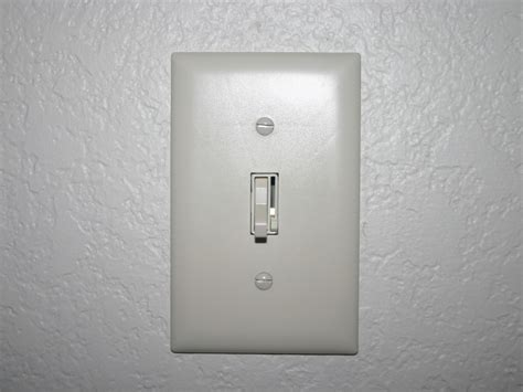 Modern Electrical Switches For Home how to install a dimmer switch buildipedia