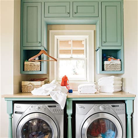 Organizing Laundry Room Cabinets Get Organized In 2012 15 Laundry Room Organization Ideas