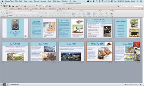Teaching Exles Of Student Work Toby Emert Ph D Powerpoint Presentation