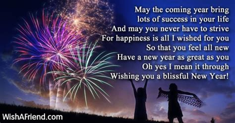 new year what to bring new year wishes page 5