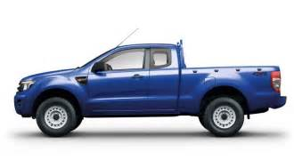Supercab Ford Ford Ranger Xl 4x4 Cab 44 390 Data Details