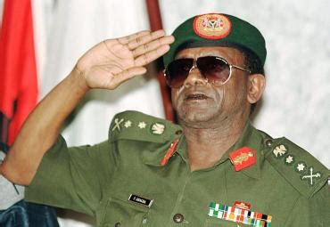 how abacha died 17 years ago al mustapha reveals revealed how general sanni abacha really died