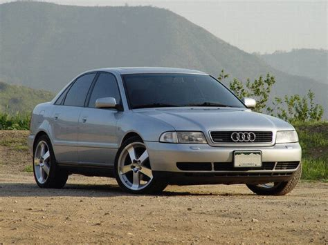 2000 a4 audi 2000 audi a4 1 8t review top speed