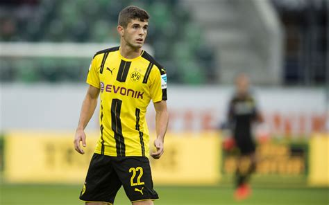 christian pulisic foot t 233 l 233 charger fonds d 233 cran christian pulisic 4k bvb