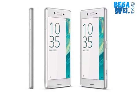 Hp Sony Xperia X sony xperia x dual sim f5122 64 gb black lazada indonesia