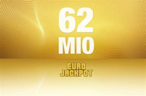 Eurojackpot Annahmeschluss