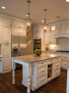 kitchen with island ideas 20 cool kitchen island ideas hative