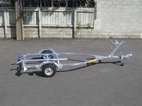 15 ft boat trailer boat trailer with pads suits 13 15ft boats aak400hp