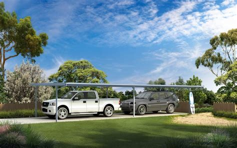 Removable Carports by Carports Sheds And Garages For Sale Ranbuild