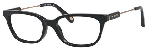 fossil fossil 6077 eyeglasses free shipping