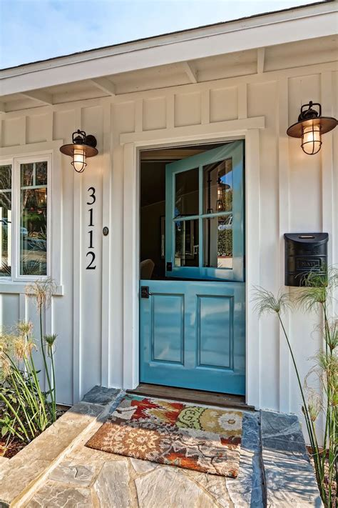 country homes interiors 08 2017 187 download pdf magazines magazines commumity 10 tips for adding a dutch door in your home