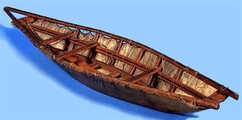 umiak boat civilization ca native watercraft umiaks