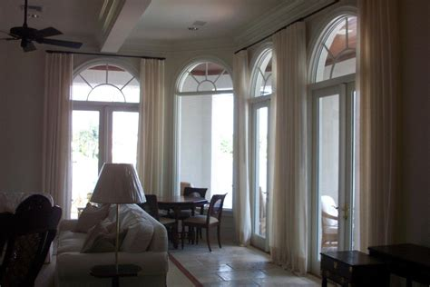 Window Treatments For Large Windows by Window Treatments For Large Windows With A View Ideas