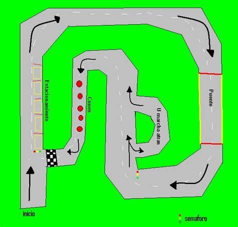 preguntas examen de conducir moto caba registro de conducir mapa del practico taringa