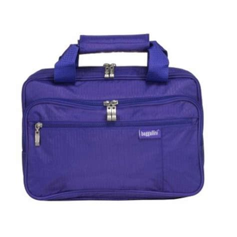 baggallini complete cosmetic bagg