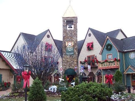 holiday place christmas place brings holiday cheer year round to the smokies