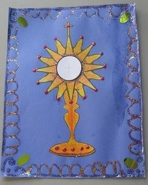 catholic craft projects 17 best images about st clare on crafts