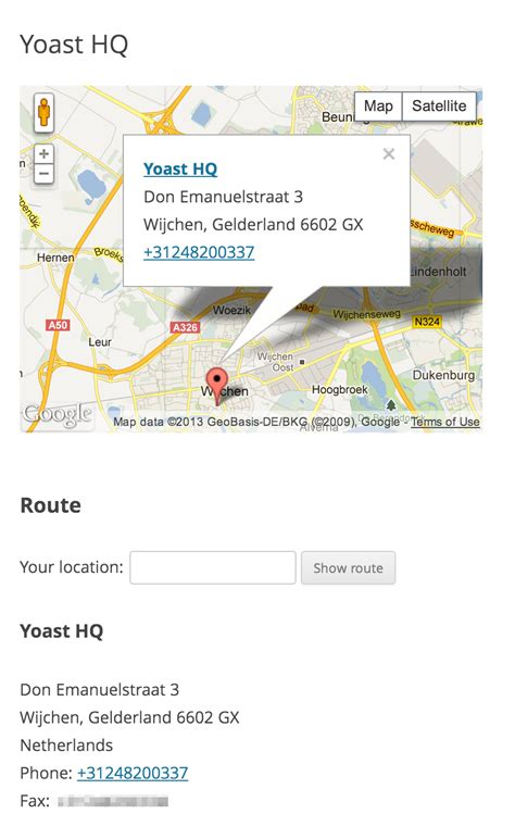 enfold theme google maps local yoast seo with enfold theme support kriesi at