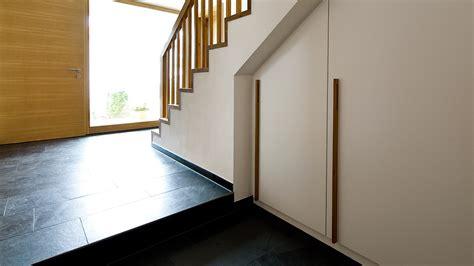 unter treppe ideen schranke unter treppe m 246 bel ideen innenarchitektur