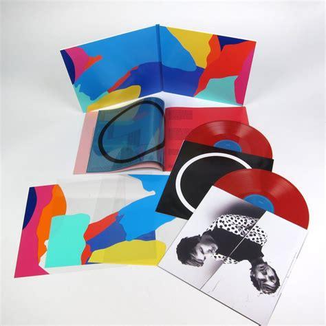 Beck Colors 1cd 2017 beck quot colors quot album jimmy turrell