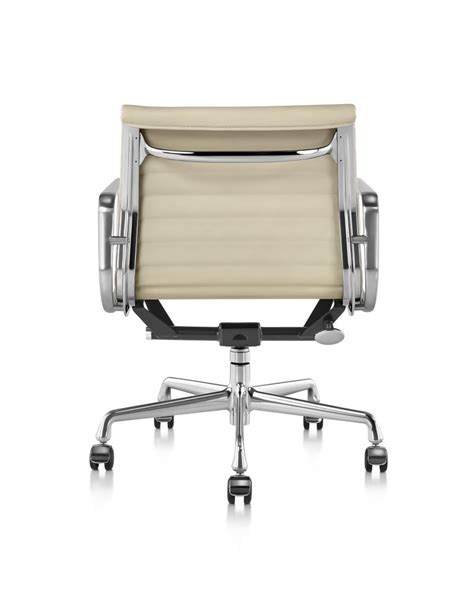 Eames Aluminum Management Chair by Hermanmiller 174 Eames 174 Aluminum Management Chair The Century House Wi