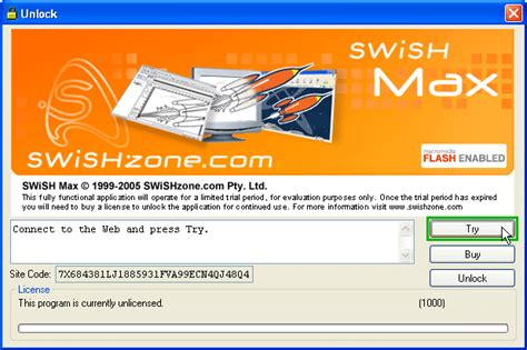 swishmax templates swish max4 the ultimate flash creation tool canon tech