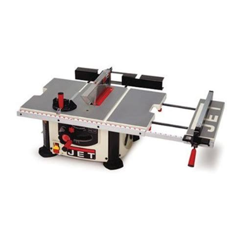 bench table saw review jet 708315btc 10 quot bench top table saw by viktor
