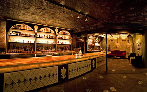 top ten bars in america 10 best speakeasy bars in america photos architectural digest