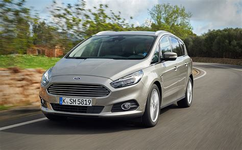 family car ford 65 plate special the best family cars