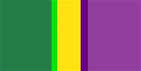 mardi gras colors meaning mardi gras colors