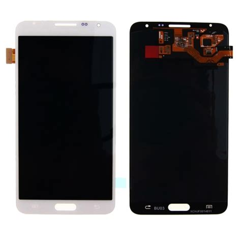 lcd display touch screen digitizer assembly replacement for samsung galaxy note 3 neo lite