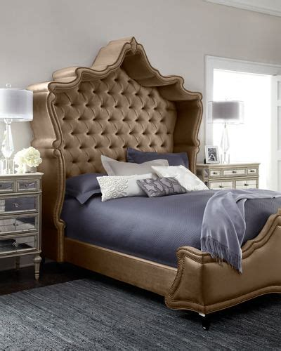 haute house antoinette california king bed