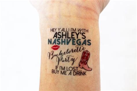 henna tattoos nashville custom nashville bachelorette temporary tattoos