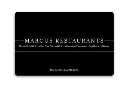 Marcus Gift Card Balance - marcus gift cards dine