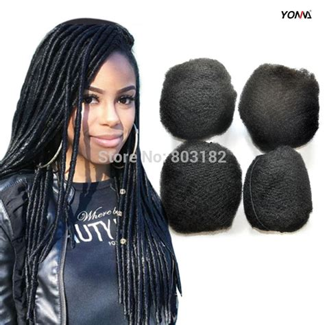 kinky human hair for locs in columbus ohio yotchoi 4pcs lot tight afro kinky hair for braiding 100