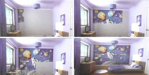 Chambre A Theme by Decoration Chambre Theme Espace
