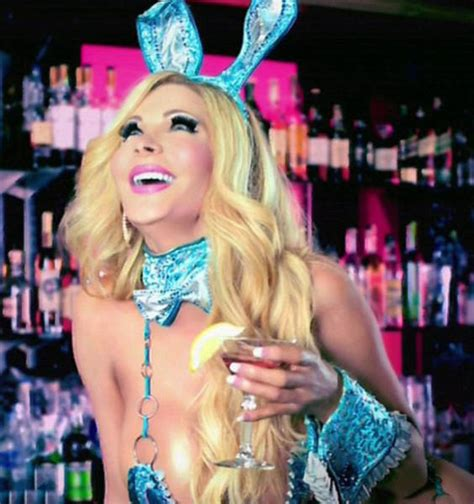 rabbit botched this transgender has spent a fortune to look like