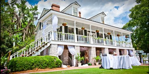 top wedding locations in carolina santee canal park weddings get prices for wedding