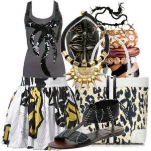 Tribal Inspired Accessories by Tribal Trends And Accessories