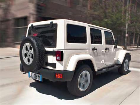 Jeep Italy Jeep Hire Italy 4wd Jeep Wrangler Rental Luxury Suv Italia