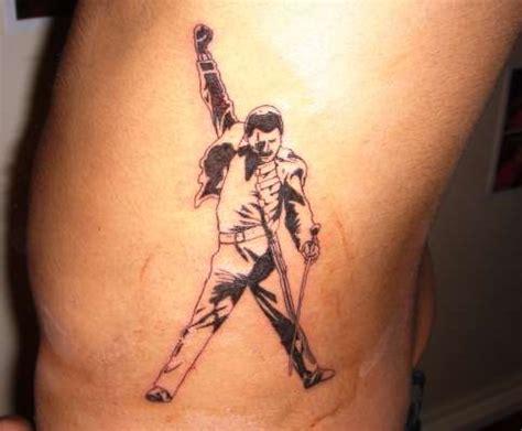 queen tattoo freddie mercury freddie mercury tattoo