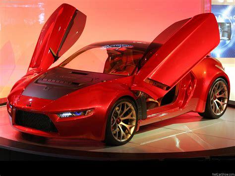 mitsubishi 3000gt concept cars library mitsubishi ra concept