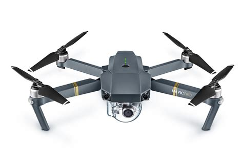dji mavic pro  foldable obstacle avoidance quadcopter