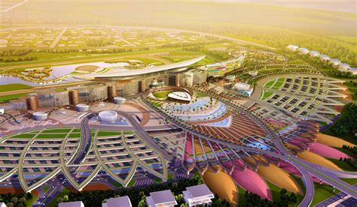 Kaos Top Racig Racr From City To City dubai luxury racecourse meydan