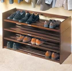 closet organizing helpers mahogany shoe racks for 99
